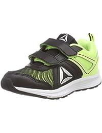 Reebok Almotio 3.0 2v, Zapatillas de Running Para Niños