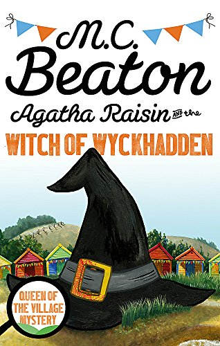 Agatha Raisin and the Witch of Wyckhadden PDF Books