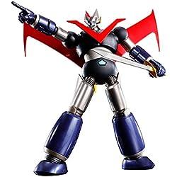 Mazinger Z - Figura, 14 cm (Bandai BDIMA079453)