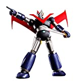 Mazinger Bandai BDIMA079453 - Statuetta Robot Z, 14 cm