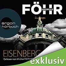 "Andreas Föhr - ""Eisenberg"""
