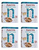 (4 PACK) - Nairns - Mini Oat Cakes   200g   4 PACK BUNDLE