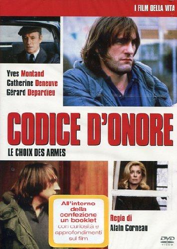 Bild von Codice d'onore(edizione speciale) [IT Import]