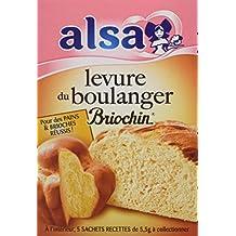 Amazonfr Levure De Boulanger