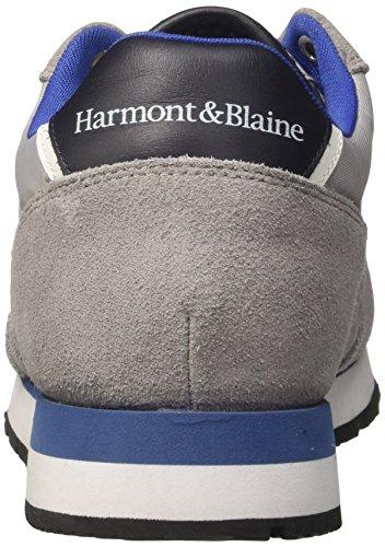 Sitio Oficial Envío Libre Línea De Alta Calidad Harmont & Blaine Sneaker Uomo Blu (Blue) Pagar Con Visa En Línea Bqy4M6YNrM
