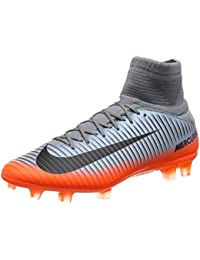 Nike Mercurial Veloce III Dynamic Fit Cr7 FG, Botas de fútbol para Hombre