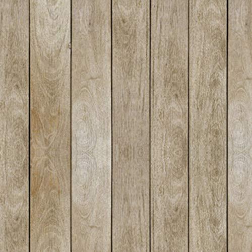 Stor Planet Croma - Alfombra Vinílica Estampada Wood 50X110