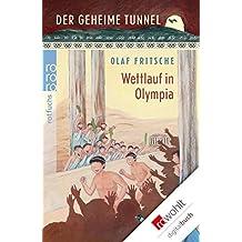 Der geheime Tunnel: Wettlauf in Olympia