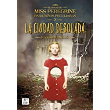SPA-CIUDAD DESOLADA (Crossbooks)