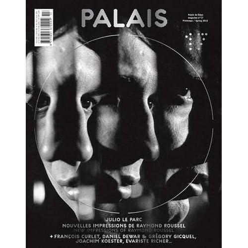 PALAIS Magazine N  17, le magazine du Palais de Tokyo