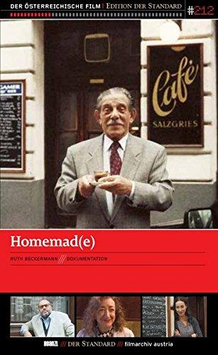 Produktbild Homemad(e)