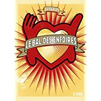 Le Bal des Enfoirés 2012 - Edition 2 DVD