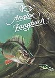 Mein Angler Fangbuch: 2019