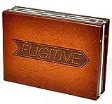 MS Edizioni- Fugitive, Multicolore, FGTV