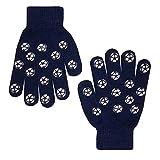 Galeja Magic Gloves Fingerhandschuhe Zauberhandschuhe Fussball-Balu One Size 5-10/11 Jahre Kinderhandschuhe
