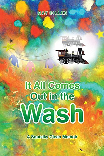 it-all-comes-out-in-the-wash-a-squeaky-clean-memoir-english-edition