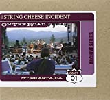 Mt. Shasta Ca Archive On The Road (3 CD)