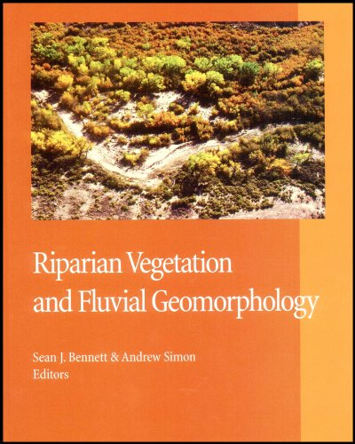 Riparian Vegetation and Fluvial Geomorphology (Water Science and Application)