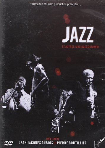 Jazz et les autres musiques (DVD) du monde