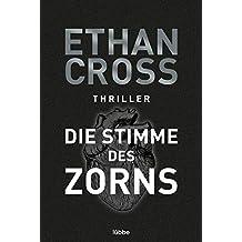 Die Stimme des Zorns: Thriller (Die Ackermann & Shirazi-Reihe 1) (German Edition)