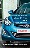 How to be an Uber Driver or a Lyft Driver. From an Experienced Driver.: Here are Driving Jobs near you. Learn the Uber Car Requirements and sign up. Also download Lyft driver app and Uber Driver App.