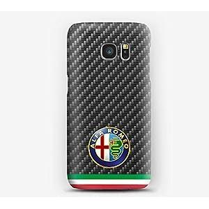 Case Cover Schutzhülle für Samsung S3, S4, S5, S6, S7, S8, A3, A5, A7, J3, Alfa Romeo