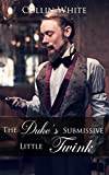 The Duke's Submissive Little Twink: Gay MM Historical Romance (English Edition)