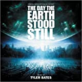 Songtexte von Tyler Bates - The Day the Earth Stood Still