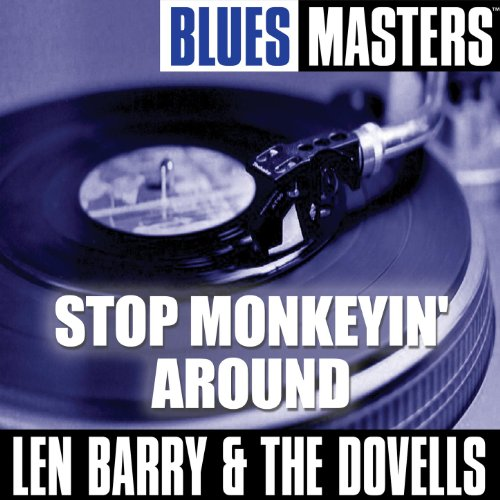 Blues Masters: Stop Monkeyin' Around