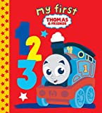 My First Thomas & Friends 123 (Thomas & Friends)