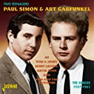 Two Teenagers, Paul Simon & Art Garfunkel As Tom & Jerry, Jerry Landis, Artie Garr And Tico And The Triumphs
