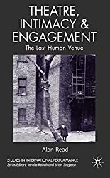 Theatre, Intimacy & Engagement: The Last Human Venue