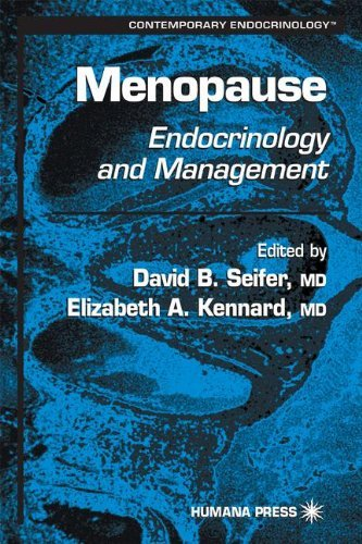 Menopause: Endocrinology and Management (Contemporary Endocrinology) (1999-07-27)