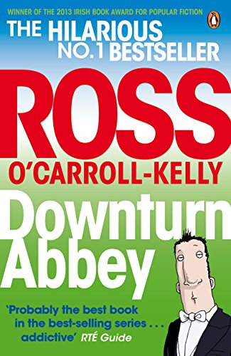 Downturn Abbey (English Edition)