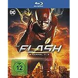 The Flash - Die kompletten Staffeln 1-3 (exklusiv bei Amazon.de) [Blu-ray]