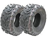 Parnells 2-22x11.00-10 Wanda ATV neumáticos 6ply