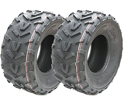 2 - 22x11.00-10 wanda ATV Reifen 6ply
