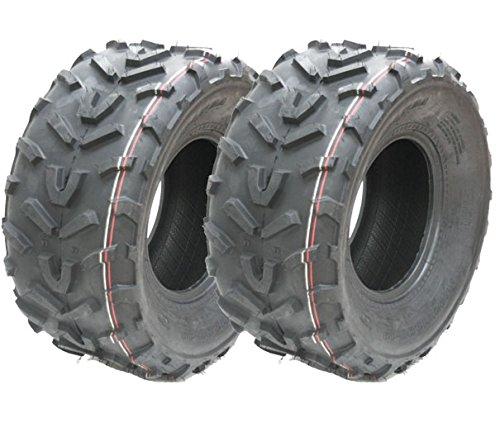 2 - 22x11.00-10 wanda ATV Reifen 6ply (Polaris Utv Teile)