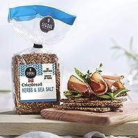 Sigdal Bakeri, Pane de semilla envasado (Hierbas aromáticas y sal marina) - 7