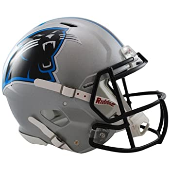 Carolina Panthers Speed...
