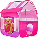 Best Outdoor Toys For Boys - Toyshine Foldable Kids Children's Indoor Outdoor Pop Up Review
