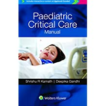 Paediatric Critical Care Manual