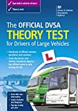 The Official DVSA Theory Test for Drivers of Large Vehicles (13th edition)