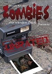 Zombies - Sie werden Dich fressen (unrated)