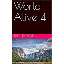World Alive 4 (French Edition)