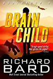Book cover image for Brainchild (Brainrush Series Book 4)