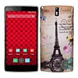 kwmobile OnePlus One (5,5