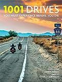 1001 Drives [Idioma Inglés]
