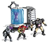 Mega Bloks Teenage Mutant Ninja Turtles Kraang Cryo Kammer Set
