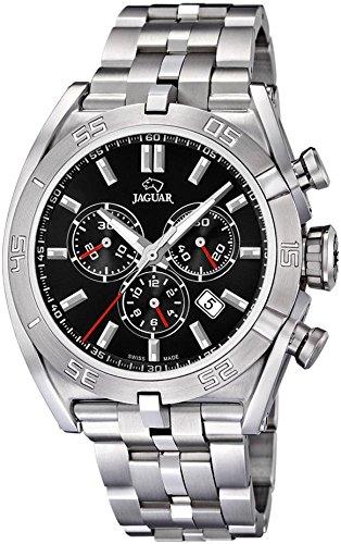 Jaguar Executive J852/4 Herrenchronograph